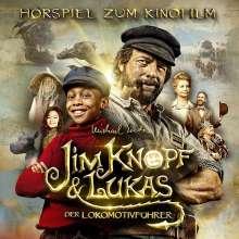 Jim Knopf-Das Original-Hörspiel Zum Kinofilm, CD