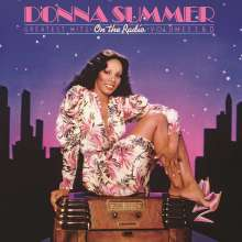 Donna Summer: On The Radio: Greatest Hits Vol.1 & 2 (180g) (Limited-Edition) (Pink Vinyl), 2 LPs