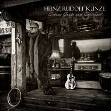 Heinz Rudolf Kunze: Schöne Grüße vom Schicksal, CD