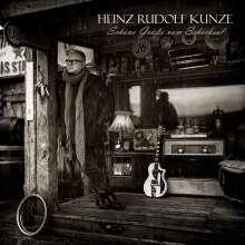 Heinz Rudolf Kunze: Schöne Grüße vom Schicksal (180g) (Limited-Edition), 2 LPs