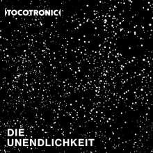 Tocotronic: Die Unendlichkeit (180g), 2 LPs