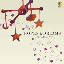 Hopes & Dreams: The Lullaby Project, CD