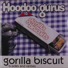 The Hoodoo Gurus: Gorilla Biscuit, 2 LPs