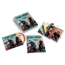 Sting & Shaggy: 44/876 (Limited-Super-Deluxe-Box), 2 CDs und 1 Merchandise