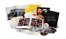 Paul McCartney (geb. 1942): Red Rose Speedway (Limited-Numbered-Super-Deluxe-Edition), 3 CDs
