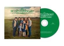 Angelo Kelly & Family: Irish Heart (Deluxe-Edition), CD