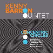 Kenny Barron (geb. 1943): Concentric Circles, CD