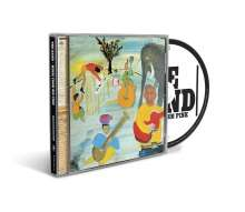 The Band: Music From Big Pink (50th Anniversary Deluxe Edition), CD