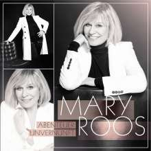 Mary Roos: Abenteuer Unvernunft, CD