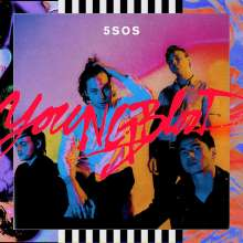 5 Seconds Of Summer: Youngblood (Explicit), CD