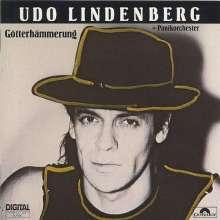 Udo Lindenberg & Das Panikorchester: Götterhämmerung, CD