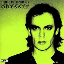 Udo Lindenberg & Das Panikorchester: Odyssee, CD