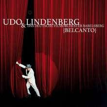 Udo Lindenberg: Belcanto, CD