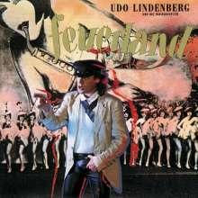 Udo Lindenberg & Das Panikorchester: Feuerland, CD