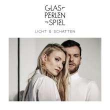 Glasperlenspiel: Licht & Schatten, CD