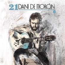 Dani De Morón: 21, CD