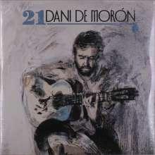 Dani De Morón: 21, 1 LP und 1 CD