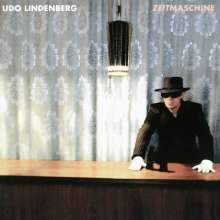 Udo Lindenberg: Zeitmaschine, CD