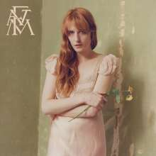 Florence & The Machine: High As Hope, LP