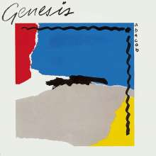 Genesis: Abacab (2018 Reissue) (180g), LP