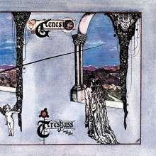 Genesis: Trespass (2018 Reissue) (180g), LP
