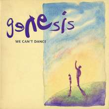 Genesis: We Can't Dance (2018 Reissue) (180g), 2 LPs