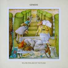 Genesis: Selling England By The Pound (2018 Reissue) (180g), LP