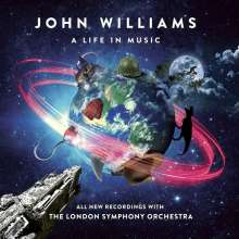 John Williams / LSO: Filmmusik: A Life In Music