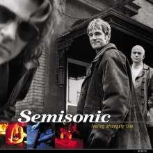 Semisonic: Feeling Strangely Fine (20th-Anniversary-Edition), CD