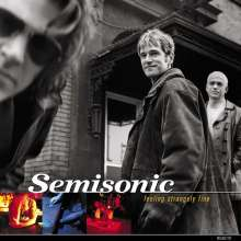 Semisonic: Feeling Strangely Fine (20th Anniversary) (180g) (Limited-Edition), 2 LPs
