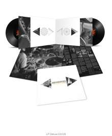 John Coltrane (1926-1967): Both Directions At Once: The Lost Album (Deluxe-Edition), 2 LPs