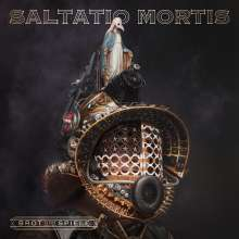 Saltatio Mortis: Brot und Spiele (Limited-Deluxe-Edition), 2 CDs