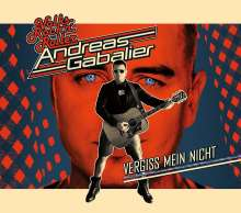 Andreas Gabalier: Vergiss mein nicht, CD