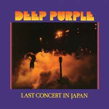 eep Purple: Last Concert In Japan