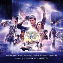 Filmmusik: Ready Player One, 2 CDs