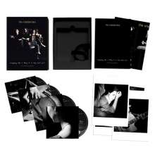 The Cranberries: Everybody Else Is Doing It, So Why Can't We? (Limited-25th-Anniversary-Edition), 4 CDs