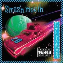 Smash Mouth: Fush Yu Mang (20th-Anniversary-Edition ) (Explicit), 2 CDs
