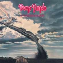 Deep Purple: Stormbringer (Limited-Edition) (Purple Vinyl), LP