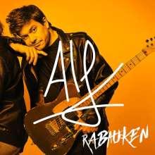 Alf: Rabauken, CD