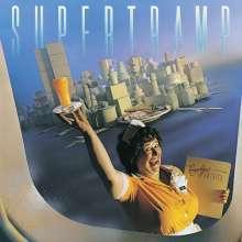 Supertramp: Breakfast In America (Limited-Edition) (Orange-Marbled Vinyl), LP