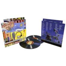 Paul McCartney (geb. 1942): Egypt Station (180g) (Limited-Deluxe-Edition), 2 LPs