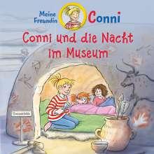 57: Conni Und Die Nacht Im Museum, CD