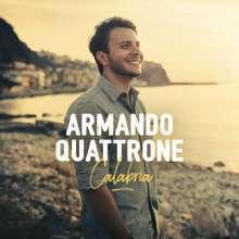 Armando Quattrone: Calabria, CD