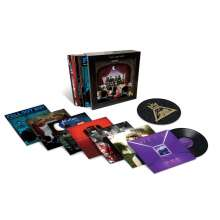Fall Out Boy: Complete Studio Album Collection (180g) (Limited-Edition), 11 LPs