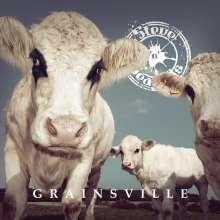 Steve 'n' Seagulls: Grainsville (Mintpak), CD