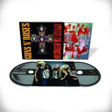 Guns N' Roses: Appetite For Destruction (Limited-Deluxe-Edition) (Explicit), 2 CDs