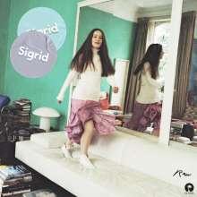 "Sigrid: Raw (45 RPM), Single 10"""