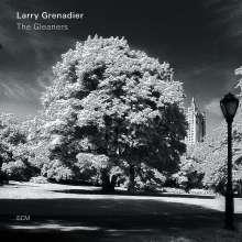 Larry Grenadier (geb. 1966): The Gleaners, CD