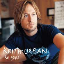 Keith Urban: Be Here, 2 LPs
