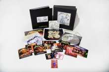 Metallica: ... And Justice For All (remastered) (Deluxe-Box-Set) (Limited-Edition), 11 CDs